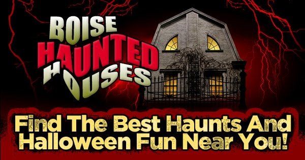 Boise Haunted Halloween Fun 2020 Boise Haunted Houses   Your Guide to Halloween in Boise